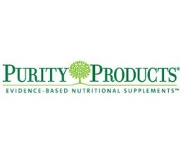 PurityProducts.com promo codes
