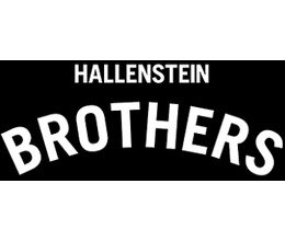 Hallenstein Brothers coupon codes