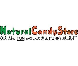 NaturalCandyStore.com coupons