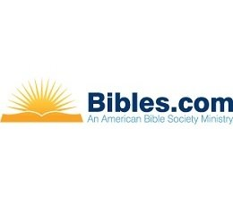 American Bible Society, Bibles.com promo codes