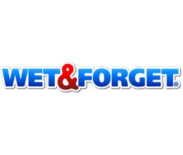 Wet & Forget promo codes