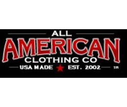 AllAmericanclothing.com coupons