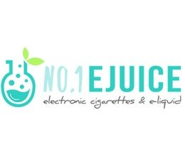 No1Ejuice.com promo codes