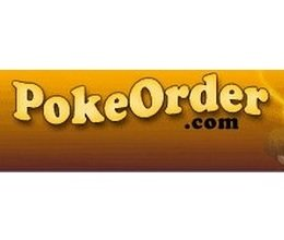 PokeOrder.com coupons