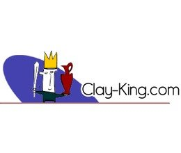 Clay-King.com coupons