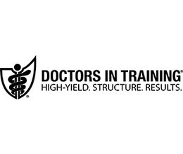 DoctorsInTraining.com coupons