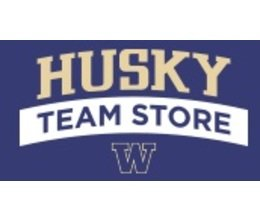 Washington Huskies Store promo codes