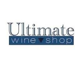 UltimateWineShop.com coupons