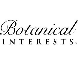 Botanical Interests promo codes