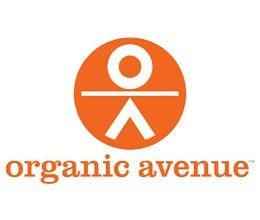 OrganicAvenue.com coupons