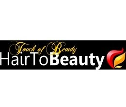 Hairtobeauty.com coupons