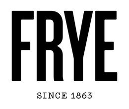 FRYE coupon codes