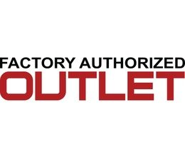 FactoryAuthorizedOutlet.com coupons