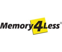 Memory4Less.com coupons