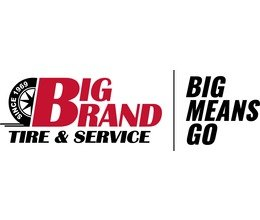 Bigbrandtire.com coupons