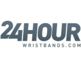 24HourWristbands.com coupons