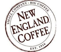 NewEnglandCoffee.com coupons