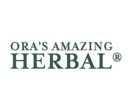 Ora's Amazing Herbal coupon codes