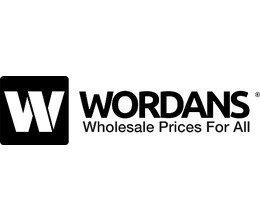 Wordans.com coupon codes