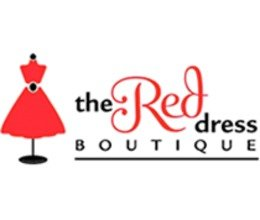 2020 The Red Dress Boutique Coupon Codes