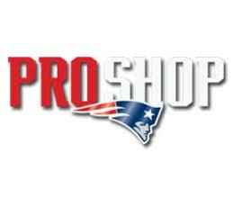 Patriots Proshop coupons