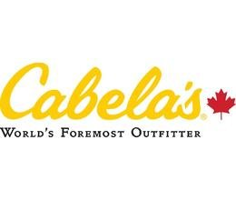 Cabelas.Ca coupon codes