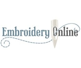 EmbroideryOnline.com coupon codes