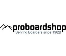 ProBoardShop coupon codes
