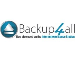 Backup4all.com coupons