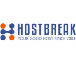 HostBreak.com coupons
