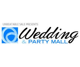 WeddingandPartyMall.com promo codes