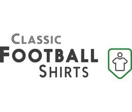 Try Unreliable Classic Football Shirts Coupon Codes