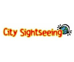 City-Sightseeing coupon codes