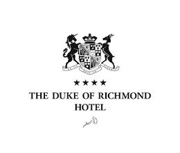 DukeofRichmond.com coupon codes