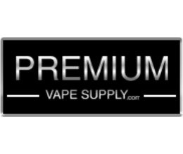 Premiumvapesupply.com coupons