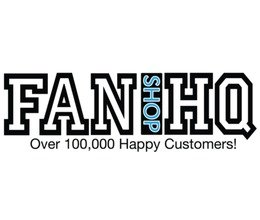 Fan Shop HQ promo codes