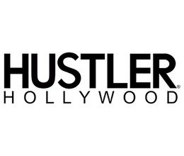 Hustler Hollywood promo codes