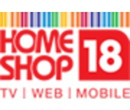 HomeShop18.com promo codes