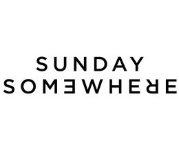 SundaySomewhere.com coupon codes