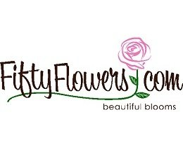 FiftyFlowers.com promo codes