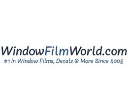 WindowFilmWorld.com promo codes