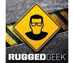 Rugged Geek promo codes