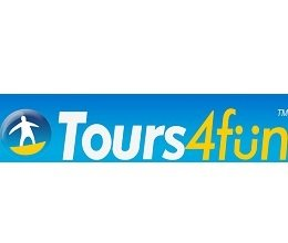 Tours4Fun.com promo codes