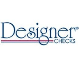 DesignerChecks.com promo codes