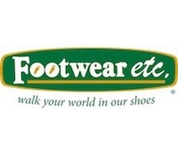 Footwear etc coupon codes