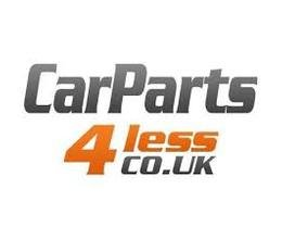 Car Parts 4 Less UK promo codes