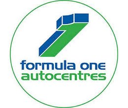 Formula One Autocentres coupon codes