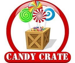 CandyCrate.com coupon codes