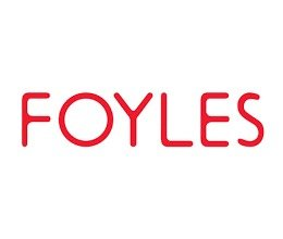 Foyles for books promo codes