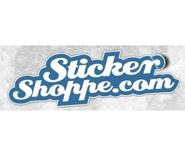 StickerShoppe.com coupon codes
